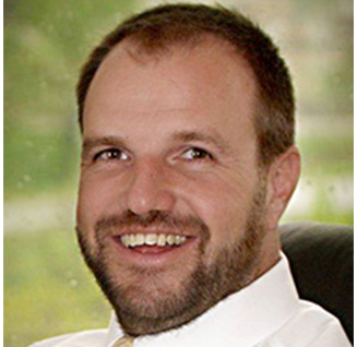 Owner Todd Stainbrook